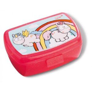 Кутия за обяд - Детски играчки - Плюшени играчки