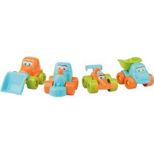 Мини колички за игра, Unico - Детски играчки - Детски камиончета и коли