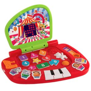 Моят първи Компютър - Детски играчки - Музикални инструменти