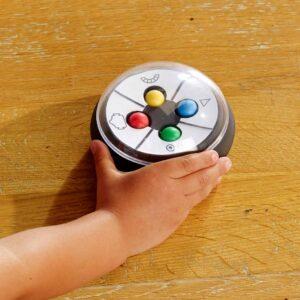 Настолна игра - Намери робота - Детски играчки