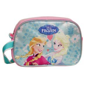 """Несесер с Елза и Ана, """"Замръзналото кралство"""" - Ученически пособия - Ученически несесери - За детето - Frozen"""