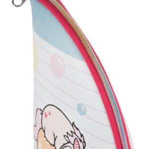 Несесер за моливи - Еднорогът Theodor с балони - Ученически пособия - Ученически несесери - За детето