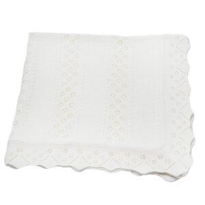 Одеяло от органичен памук - За бебето - Аксесоари за детска стая - Завивки / Одеяла