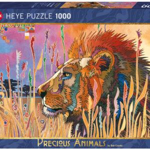 Пъзел Heye от 1000 части - Вземи си почивка - Пъзели