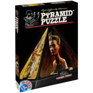 Пирамидален пъзел D-Toys от 500 части - Египет I - Пъзели