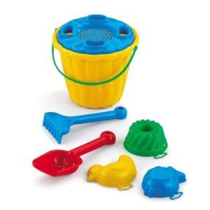 Плажен сет за игра ''Кая'' - Детски играчки - Играчки за пясък