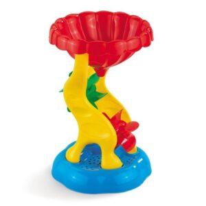 Плажна играчка - Мелница - Детски играчки - Играчки за пясък