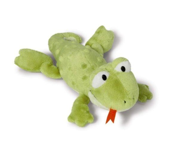 Плюшена играчка Гущера Джордж, 30 см. - Детски играчки - Плюшени играчки