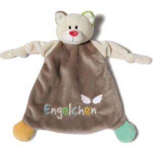 Плюшена дудунка Коте - Детски играчки - Плюшени играчки