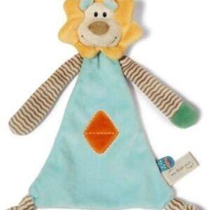 Плюшена дудунка Лъвчето Лумба - Детски играчки - Плюшени играчки