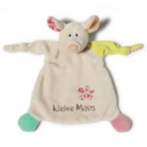 Плюшена дудунка Мишка - Детски играчки - Плюшени играчки