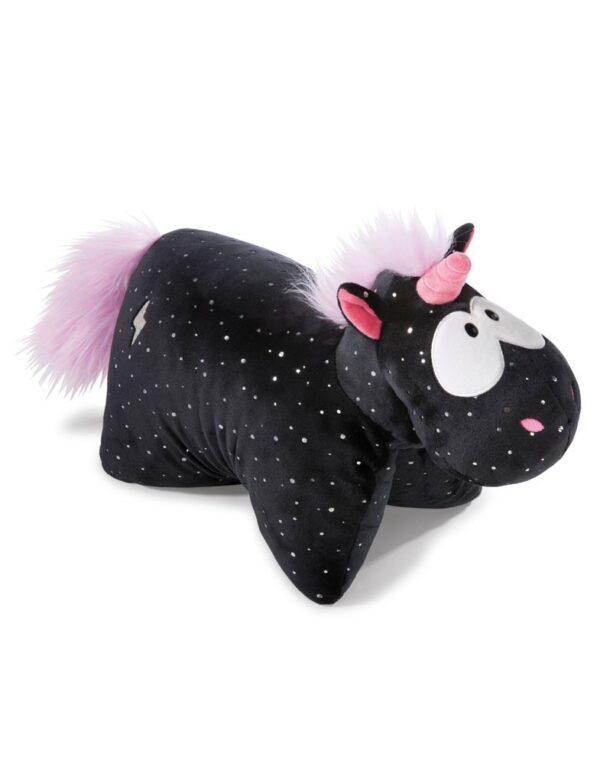 Плюшена игарчка - възглавница Еднорогът Carbon Flash - Детски играчки - Плюшени играчки