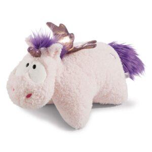 Плюшена играчка - възглавница Еднорогът Cloud Dreamer - Детски играчки - Плюшени играчки