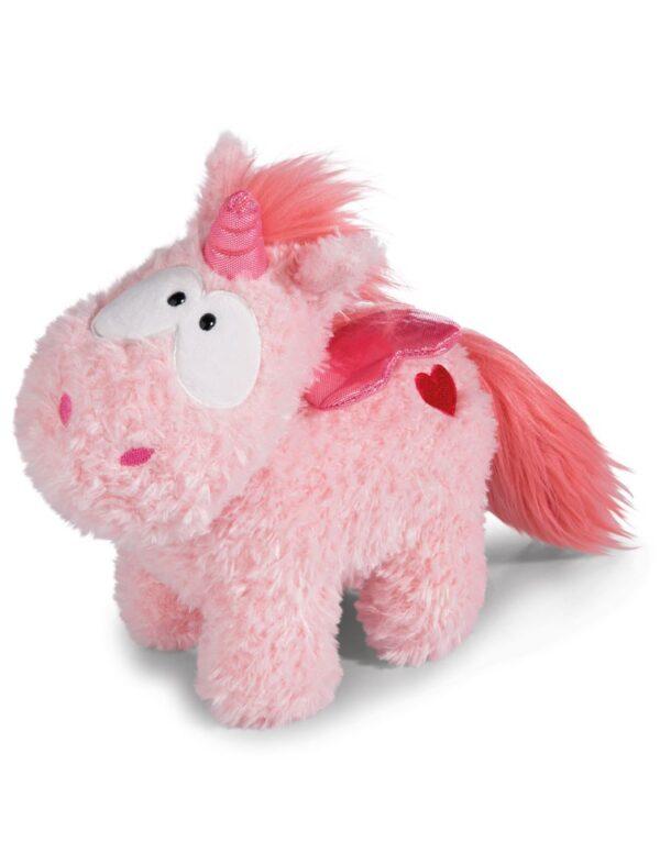 Плюшена играчка Еднорога Merry Heart - Детски играчки - Плюшени играчки