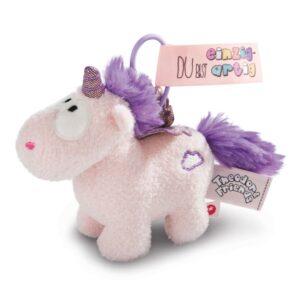 Плюшена играчка Еднорогът Cloud Dreamer, висулка - Детски играчки - Плюшени играчки