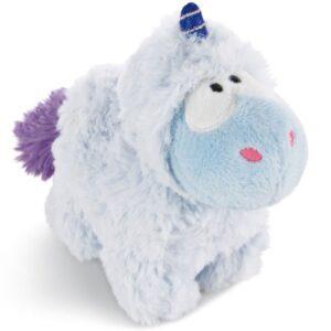 Плюшена играчка Еднорогът Snow Coldson, 13 см - Детски играчки - Плюшени играчки