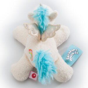 Плюшена играчка eднорогът Wingfried с крила и магнит - Детски играчки - Плюшени играчки