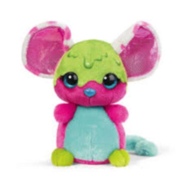 Плюшена играчка - карамелената мишка Уиди - Детски играчки - Плюшени играчки