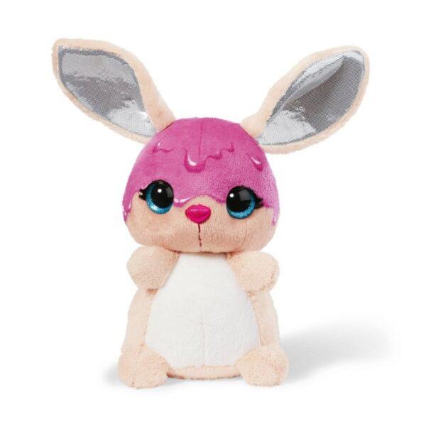Плюшена играчка - карамеления заек Тофелмофел - Детски играчки - Плюшени играчки