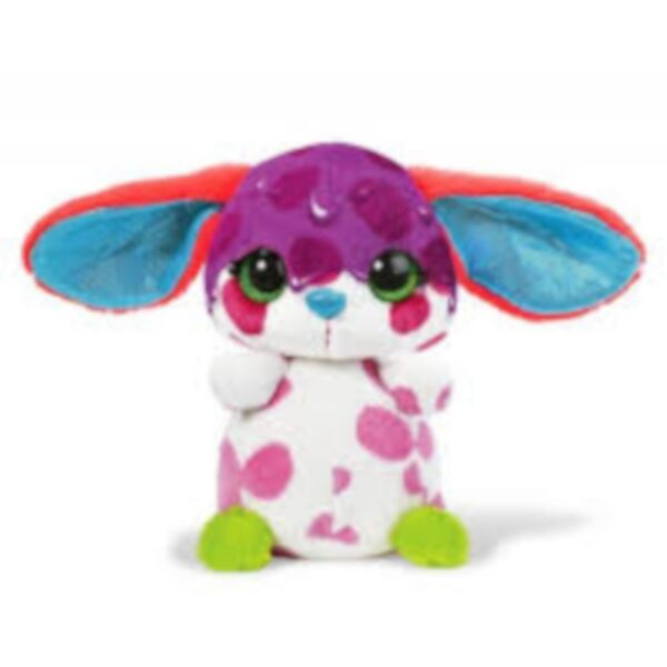 Плюшена играчка - карамеленото куче Блъфи - Детски играчки - Плюшени играчки