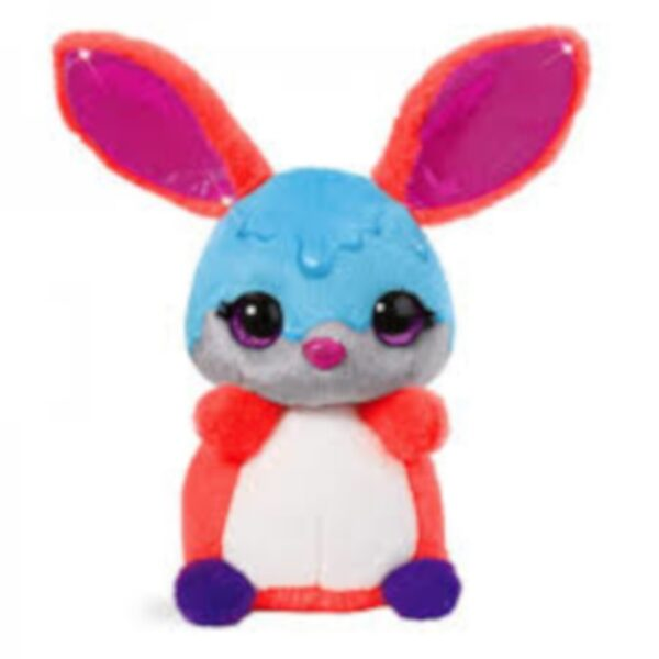 Плюшена играчка - карамеленото зайче Димдам - Детски играчки - Плюшени играчки