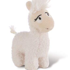 Плюшена играчка Лама - Dalia Lama, 15cm - Детски играчки - Плюшени играчки