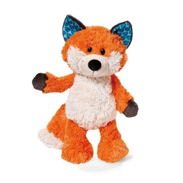 Плюшена играчка Лисица-Fox Finolin- 15 см. - Детски играчки - Плюшени играчки