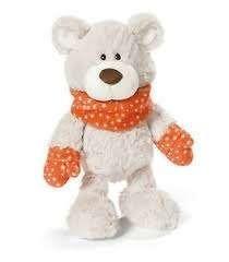 Плюшена играчка Мече Sir Beartur- 35 см. - Детски играчки - Плюшени играчки