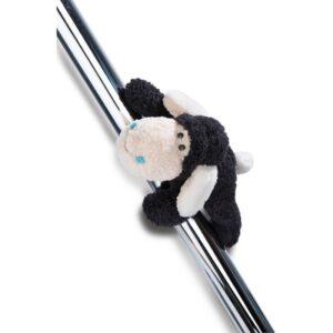 Плюшена играчка - овцата Jolly Kasi с магнит - Детски играчки - Плюшени играчки