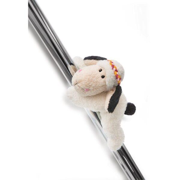 Плюшена играчка - Овцата Jolly Malou с магнити - Детски играчки - Плюшени играчки