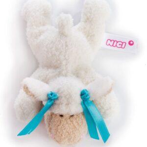 Плюшена играчка овцата Jolly с магнити 12см - Детски играчки - Плюшени играчки