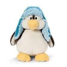 Плюшена играчка Пингвин- 20 см. - Детски играчки - Плюшени играчки