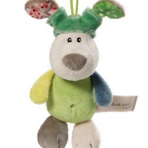 Плюшена играчка за количка - Куче Fino - Детски играчки - Плюшени играчки