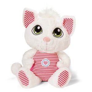 Плюшена играчка за сън - Котето Кимси - 38 см. - Детски играчки - Плюшени играчки