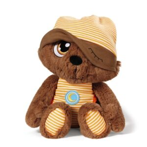 Плюшена играчка за сън - Мечето Toмси- 22 см. - Детски играчки - Плюшени играчки
