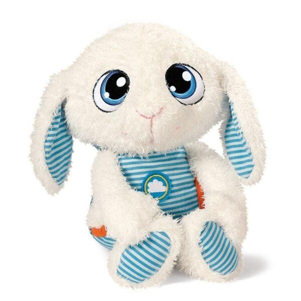 Плюшена играчка за сън - Овцата Уили - 22 см. - Детски играчки - Плюшени играчки