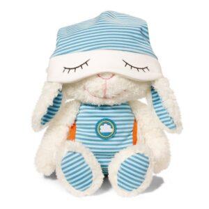 Плюшена играчка за сън - Овцата Уили - 38 см. - Детски играчки - Плюшени играчки
