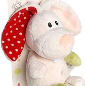 Плюшено детска (бебешка) играчка - Зайче - Детски играчки - Плюшени играчки