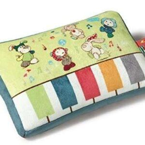 Плюшено музикално пиано - Детски играчки - Плюшени играчки
