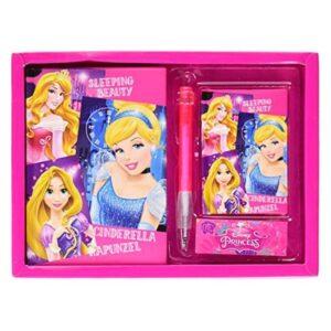 Подаръчен комплект - Принцесите на Disney - Ученически пособия - Детски дневници - За детето - Disney Princess