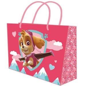 Подаръчна торбичка - Paw Patrol, Skye - Ученически пособия - За детето - PAW Patrol
