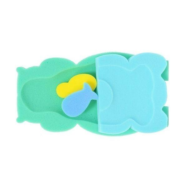 Подложка за вана MAXI PLUS - За бебето - Детски и бебешки аксесоари за баня - Вани и корита за къпане