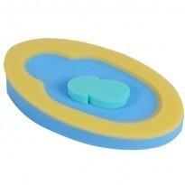 Подложка за вана MIDI 2 COLOR - За бебето - Детски и бебешки аксесоари за баня - Вани и корита за къпане