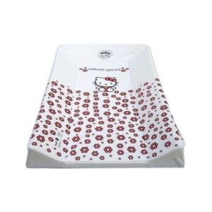 Подсилен повивалник Hello Kitty - За бебето - Аксесоари за детска стая - Повивалници - Hello Kitty