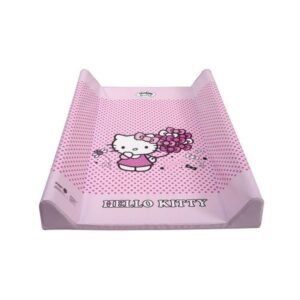 Повивалник Hello Kitty в розово - За бебето - Аксесоари за детска стая - Повивалници - Hello Kitty