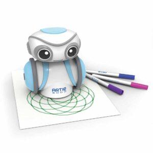 Програмируем робот за рисуване - Artie 3000 - Детски играчки - STEM Играчки