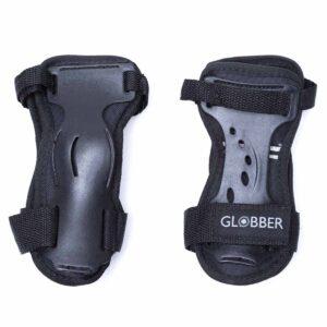 Протектори за лакти и колена за възрастни, размер М +50 кг. - Тротинетки - Играчки за навън