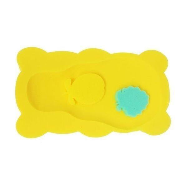 Противоплъзгаща подложка за вана МАХI - За бебето - Детски и бебешки аксесоари за баня - Вани и корита за къпане
