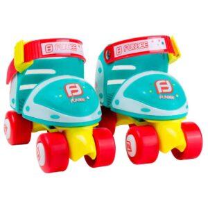 Детски ролкови кънки, Funbee - Играчки за навън