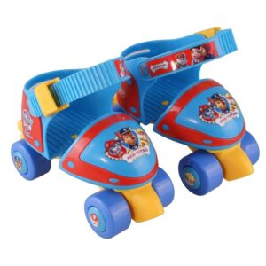 Ролкови кънки за деца над 3 години, 24-29 номер, Пес Патрул - Играчки за навън - Ролери и ролкови кънки - PAW Patrol